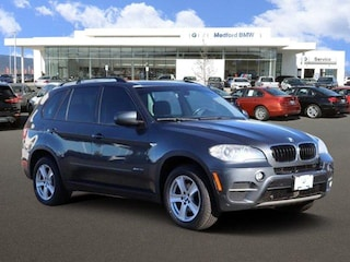 Used 2012 BMW X5 xDrive35i SAV Medford, OR