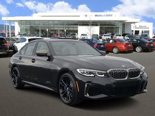 New 2020 BMW M340i xDrive Sedan Medford, OR