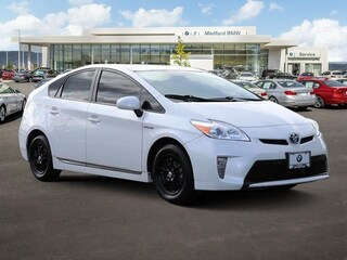 Used 2012 Toyota Prius Three Hatchback Medford, OR