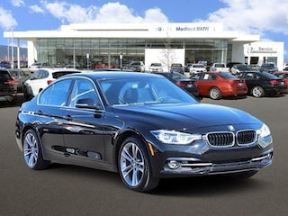 Used 2018 BMW 330i xDrive Sedan Medford, OR