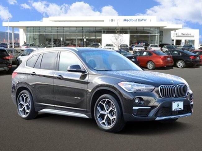 Used 2016 BMW X1 xDrive28i SUV Medford, OR