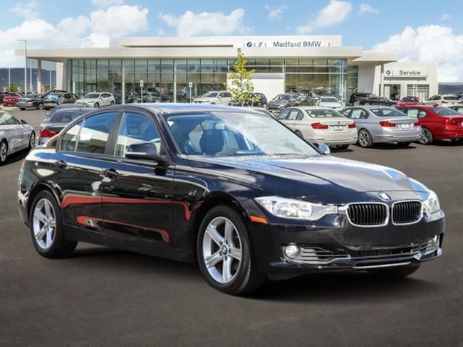 Used 2015 BMW 328i xDrive Sedan Medford, OR