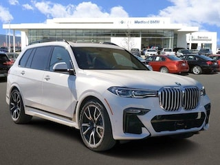 New 2019 BMW X7 xDrive50i SUV Medford, OR