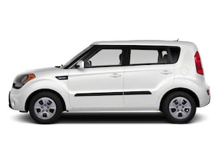 Used 2012 Kia Soul + (A6) Hatchback Medford, OR
