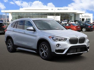 New 2019 BMW X1 xDrive28i SUV For Sale in Medford, OR