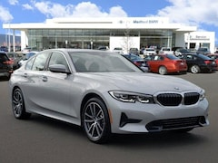 New 2019 BMW 330i xDrive Sedan For Sale in Medford, OR