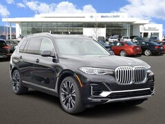 Used 2019 BMW X7 xDrive50i SUV in Medford, OR