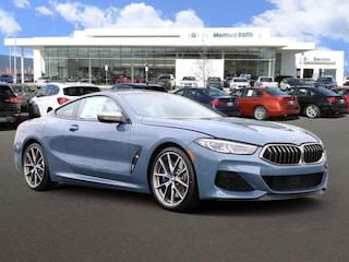 New 2019 BMW M850i xDrive Coupe Medford, OR