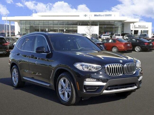 Used 2019 BMW X3 xDrive30i SAV Medford, OR