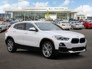 New 2019 BMW X2 xDrive28i Sports Activity Coupe Medford, OR