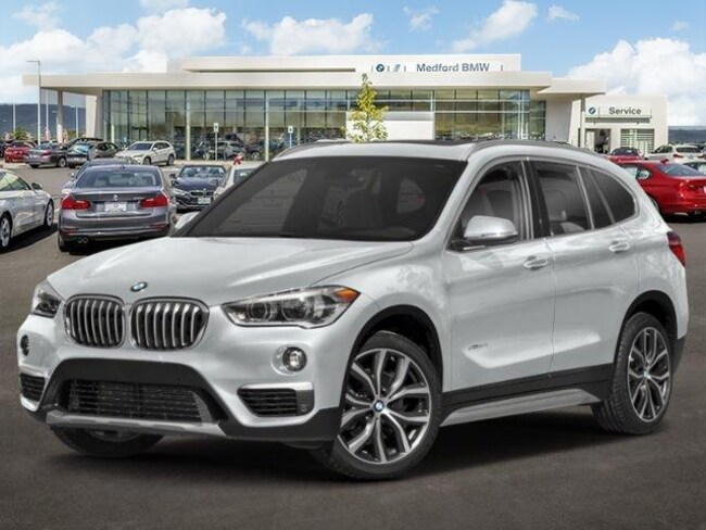 New 2019 BMW X1 xDrive28i SUV Medford, OR