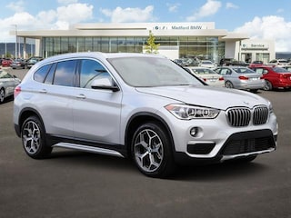 New 2018 BMW X1 xDrive28i SAV Medford, OR
