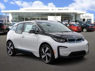 New 2019 BMW i3 120Ah w/Range Extender Sedan Medford, OR