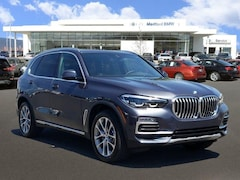 New 2019 BMW X5 xDrive40i SAV For Sale in Medford, OR