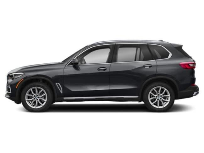 New 2019 BMW X5 xDrive40i SAV Medford, OR