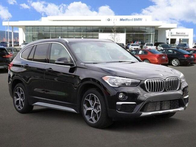 Used 2018 BMW X1 xDrive28i SAV Medford, OR