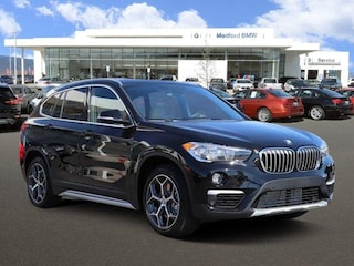 Used 2018 BMW X1 xDrive28i SAV Medford, OR