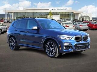 New 2019 BMW X3 M40i SAV Medford, OR