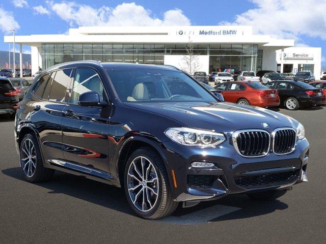 2019 BMW X3 For Sale in Medford OR | Medford BMW