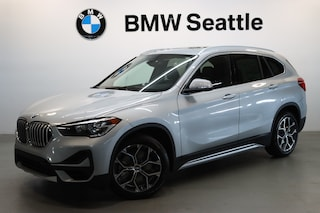 New 2021 BMW X1 SAV Seattle, WA