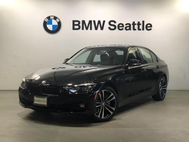 Used 2018 BMW 340i xDrive Sedan Seattle, WA
