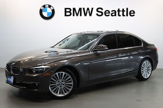 Bargain 2013 BMW 328i Sedan Seattle, WA