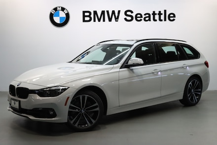 2018 BMW 330i xDrive SportsWagon