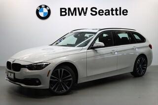 2018 BMW 330i xDrive SportsWagon