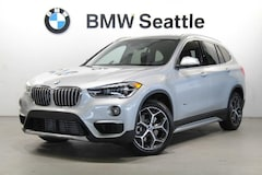 New 2018 BMW X1 SAV in Seattle, WA