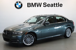 Bargain 2011 BMW 335i Sedan Seattle, WA