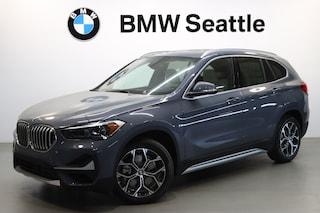 New 2021 BMW X1 SAV Seattle, WA