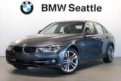 2018 BMW 330i Sedan Seattle, WA