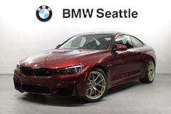 2019 BMW M4 Coupe Seattle, WA