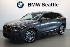 New 2021 BMW X2 Sports Activity Coupe in Seattle, WA