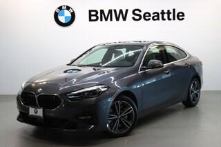 Used 2020 BMW 228i xDrive Gran Coupe Seattle, WA