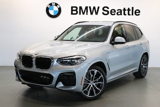New 2020 BMW X3 PHEV SAV Seattle, WA