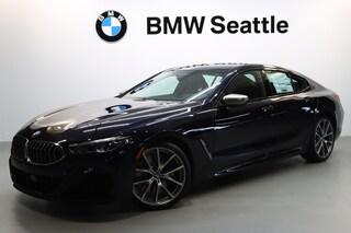 New 2021 BMW M850i Gran Coupe Seattle, WA