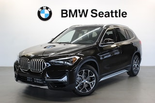 New 2020 BMW X1 SAV Seattle, WA