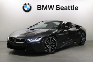 New 2019 BMW i8 Convertible