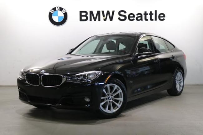 Used 2015 BMW 328i xDrive xDrive Gran Turismo Seattle, WA