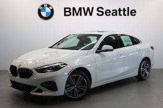 New 2021 BMW 228i Gran Coupe Seattle, WA