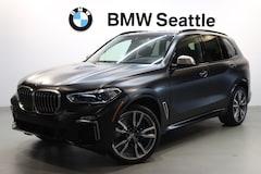New BMW X5 2021 BMW X5 SAV in Seattle, WA