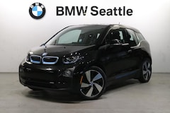Certified Pre-Owned 2016 BMW i3 with Range Extender Hatchback in Seattle, WA