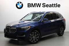New 2021 BMW X1 SAV in Seattle, WA