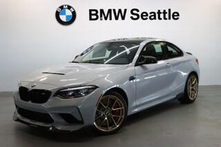 New 2020 BMW M2 Coupe Seattle, WA