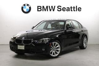 Used 2018 BMW 320i xDrive Sedan Seattle, WA