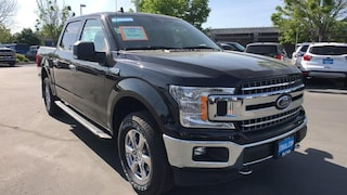 New 2019 Ford F-150 XLT Truck SuperCrew Cab Boise, ID