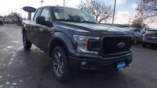 New 2019 Ford F-150 STX Truck SuperCab Styleside Boise, ID