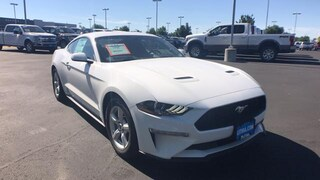 New 2018 Ford Mustang Ecoboost Coupe Boise, ID