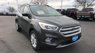 New 2019 Ford Escape SEL SUV Boise, ID